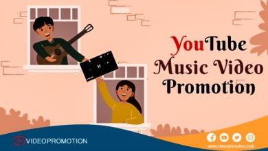 Photo of 5 Reasons behind your YouTube Music Video Promotion