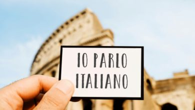 Photo of Motivational Benefits for Learning Italian