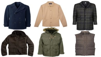 Photo of 3 Essential Winter Wears And Their Types