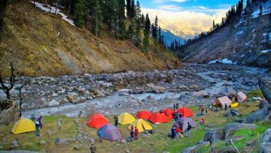 Photo of My First Himalayan Trek – Beas Kund with Thrillophilia